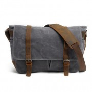 Geanta de umar URBAN BAG Photograph – Gri