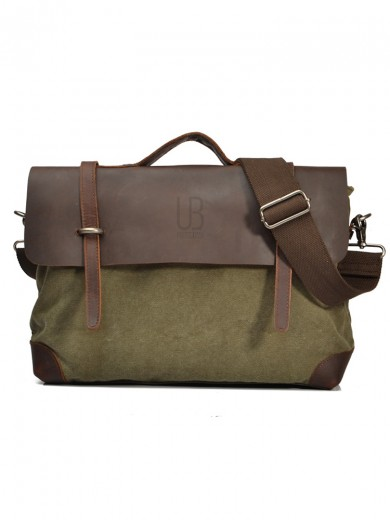 Geanta de umar URBAN BAG London - Verde