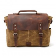 URBAN BAG Zvolen - Khaki (waterproof)
