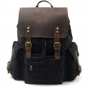 URBAN BAG Mantova - Black (waterproof)