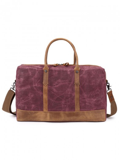 URBAN BAG York - Red