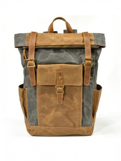 URBAN BAG Denver - Grey (waterproof)