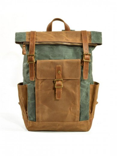 URBAN BAG Denver - Lake Green (waterproof)