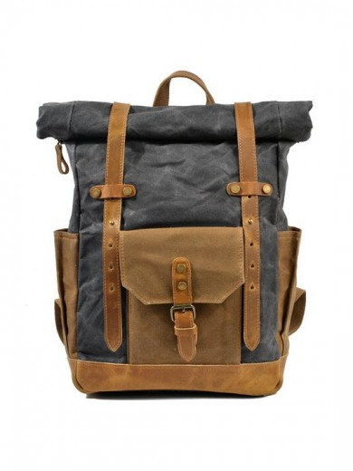 URBAN BAG Boston – Grey (waterproof)